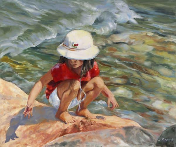 Colorado Play Time Art | J. Medeiros Fine Art