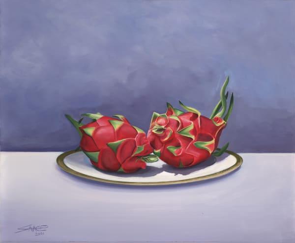 Maui Art Gallery features ingenious Artist Gary Savage