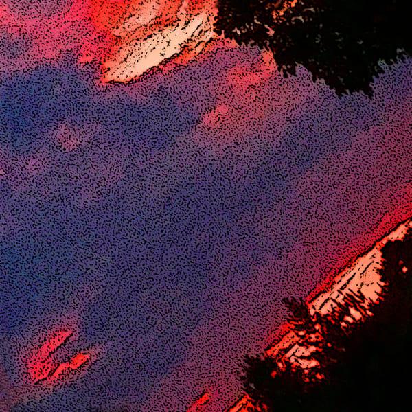 Diamond Sunset | Lauree Feldman | Roost Artist