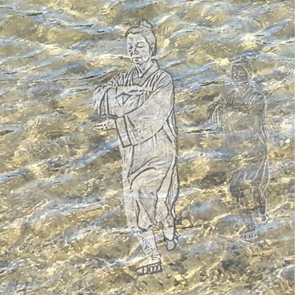 Jing 5 | Lauree Feldman | Roost Artist