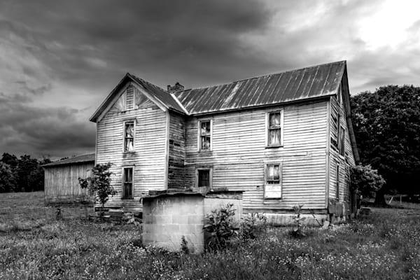 Huddleston homestead photography prints