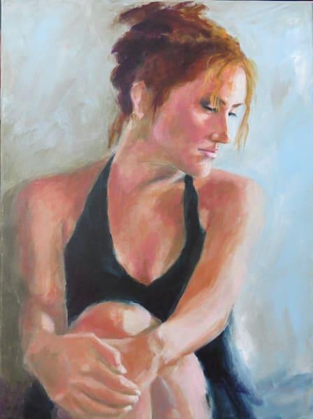 Erica's Reflection Art | J. Medeiros Fine Art