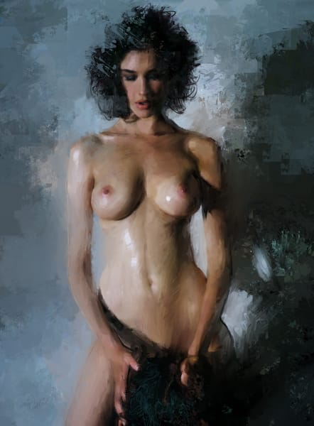 Steamy by Eric Wallis.
