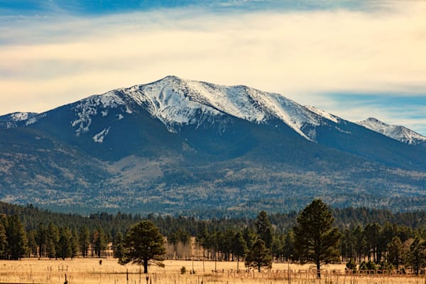 Colorado Park View Photograph 3218 | Arizona Photography | Koral Martin Fine Art Photography