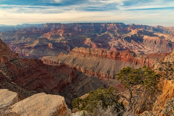 Grand Canyon Desert View 3658  Photograph | Arizona  Photography |  Koral Martin Fine Art Photography