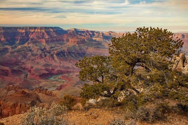 Grand Canyon Riverat Lipan Point Desert View 3590  Photograph | Arizona  Photography |  Koral Martin Fine Art Photography