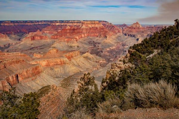 Grand Canyon View 3417  Photograph | Arizona  Photography |  Koral Martin Fine Art Photography