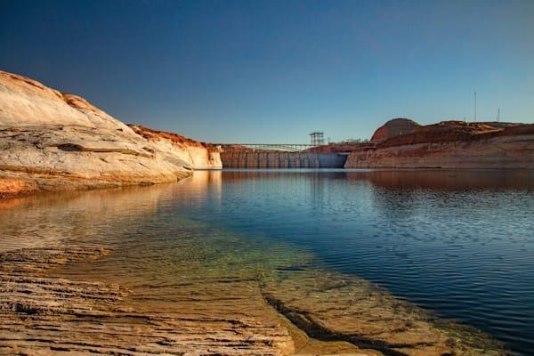 Lake Powell Dam 4665  Photograph | Arizona  Photography |  Koral Martin Fine Art Photography