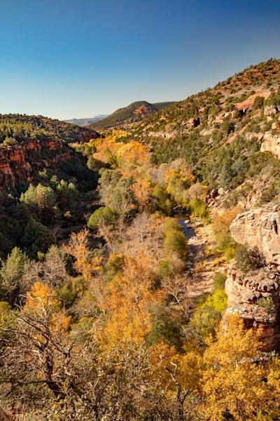 Sedona View Photograph 2609  | Arizona Photography | Koral Martin Fine Art Photography