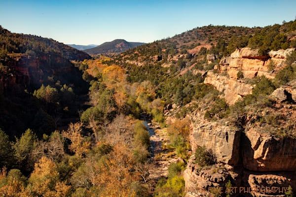 Sedona View Photograph 2617  | Arizona Photography | Koral Martin Fine Art Photography