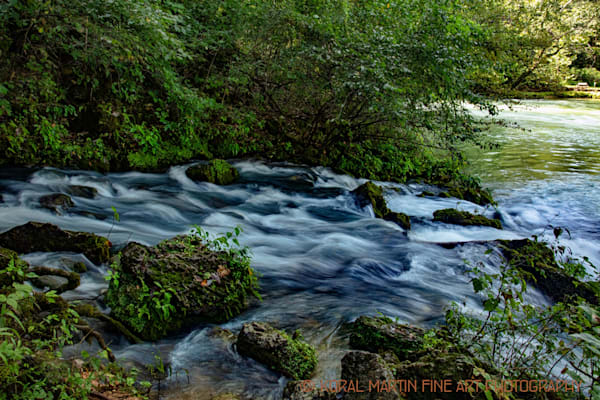Big Springs 5400  Photograph | Missouri  Photography |  Koral Martin Fine Art Photography