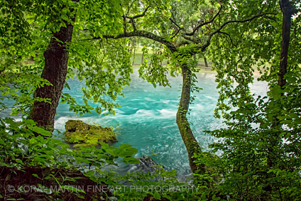 Big Springs Mo Photograph 0977 S  | Missouri Photography | Koral Martin Fine Art Photography