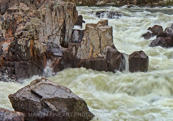Johnson Shut-ins Photograph 2747 Crop  | Missouri Photography | Koral Martin Fine Art Photography