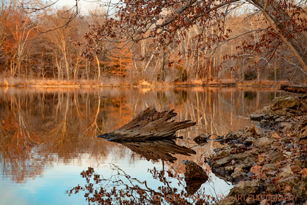 Lake Of The Ozarks Reflections6142  | Missouri Photography | Koral Martin Fine Art Photography