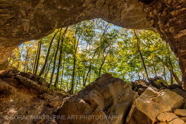 Carter caves Photograph 9268 Photograph 1  | Kentucky Photography | Koral Martin Fine Art Photography