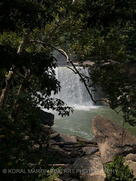 Cumberland Falls Photograph 9510 | Kentucky Photography | Koral Martin Fine Art Photography