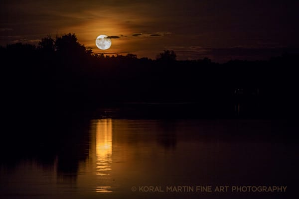 Moon Edited8957  | Kentucky Photography | Koral Martin Fine Art Photography