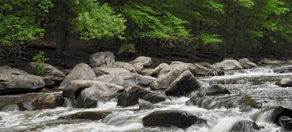 Boulders At Rock Creek Art | No Blink Pictures, LLC