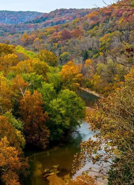 Green River In The Fall   Dsc1698ddddd Art | No Blink Pictures, LLC