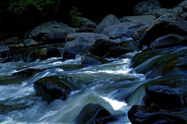 Purple Rock Creek Art | No Blink Pictures, LLC