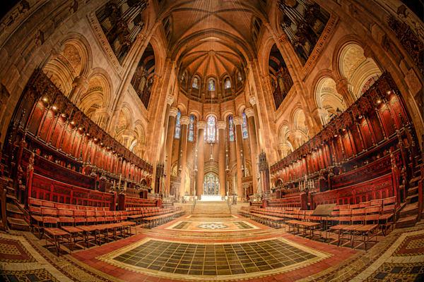 Saint John the Divine photograph for sale as Fine Art