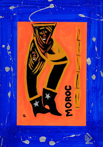 Moroc