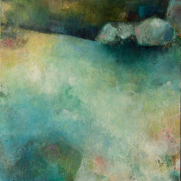 Timeless Moments by Sharon Kirsh | SavvyArt Market original painting