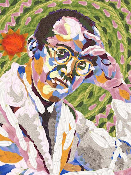 Jonas Salk Art | smacartist