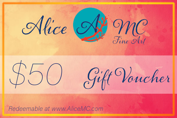 $50 Gift Card | Alice MC