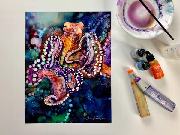 Gollum - Octopus
