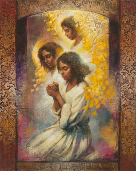 Angels to Guide Thee