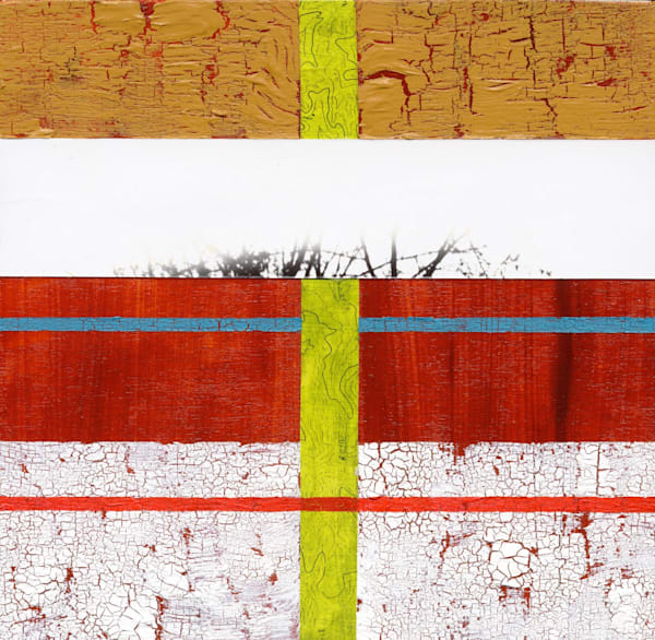 Fragmented Glimpse Art | Perry Rath Arts