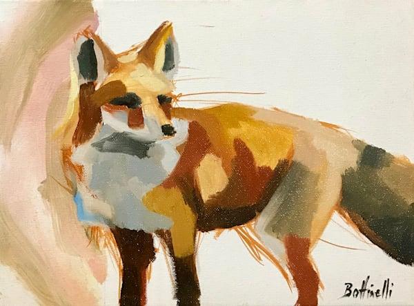 Red Fox III - Original