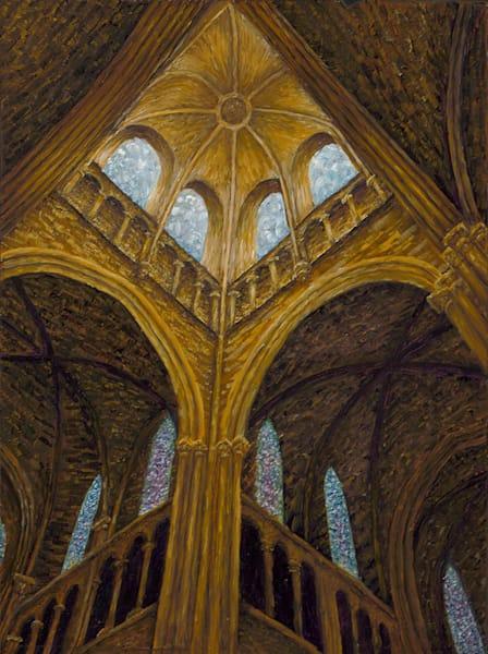 Notre Dame Cathédral