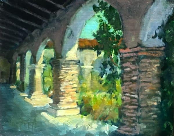 Capistrano Arches