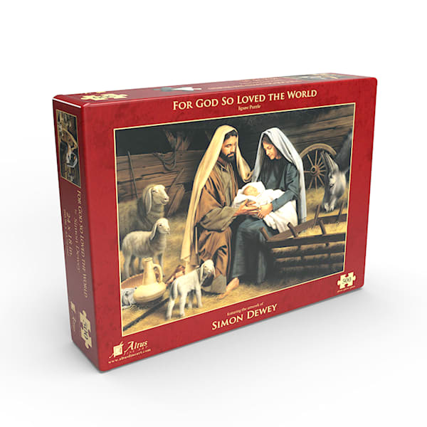 """500 pieces Puzzle dimensions: 24"""" x 18"""" Give as a gift or enjoy as a family activity"""
