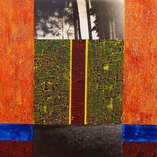 Enter Secret Places Art | Perry Rath Arts
