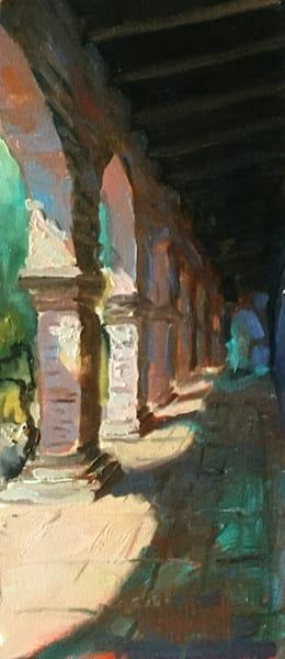 San Juan Capistrano Art | donaldhildreth