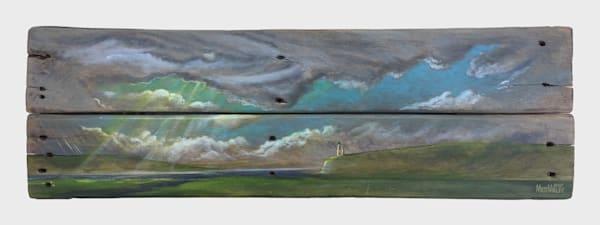 Daybreak | Matt Maley | Roost Artist