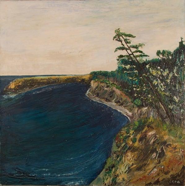 'mendocino Coast' Art | Cera Arts