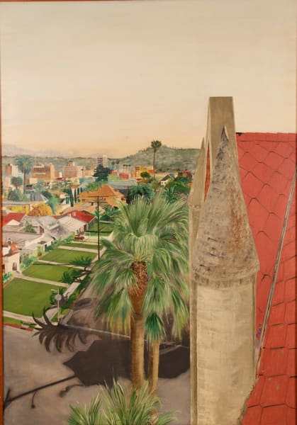 'los Angeles, California' Art | Cera Arts