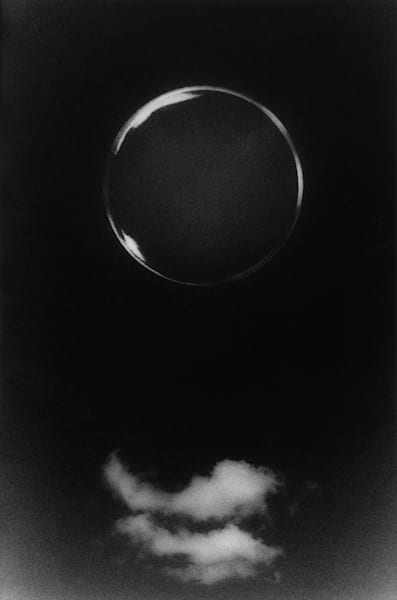 Cosmic Order Photography Art | Burton Pritzker Photography