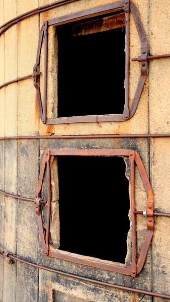 Silo Portals