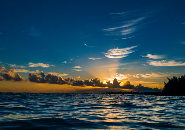 Maui Sunrise 006