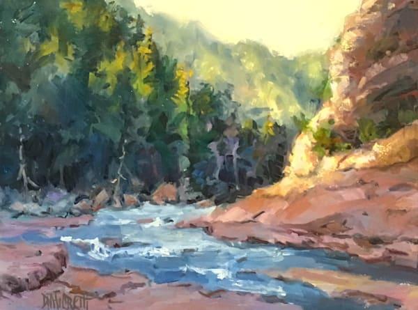 Oak Creek  Art | donaldhildreth