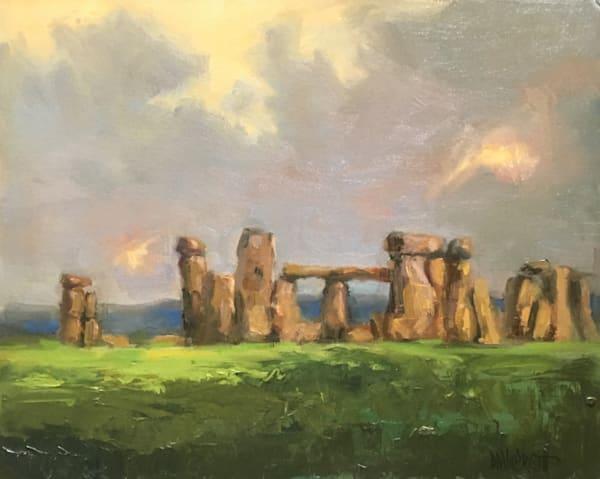 Stonehenge  Art | donaldhildreth