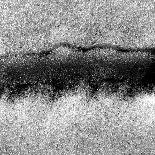 Ice Fissure | Lauree Feldman | Roost Artist