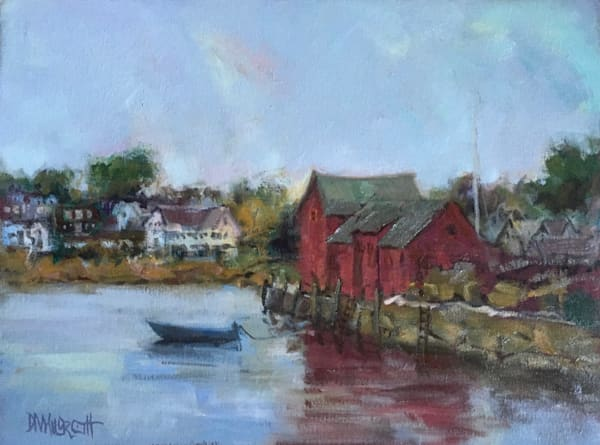 Rockport Art | donaldhildreth