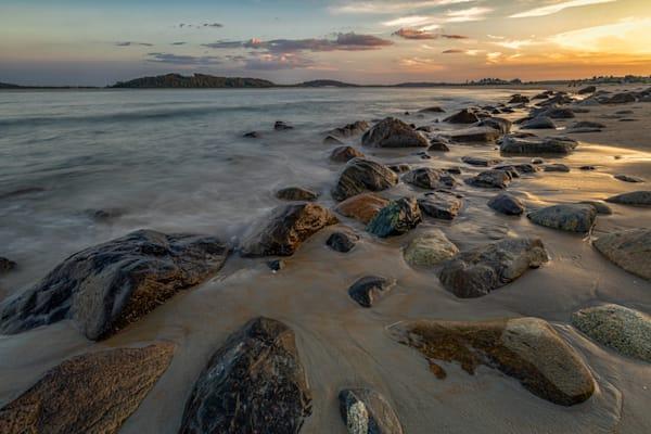 Shoreline Photography Art   Will Nourse Photography