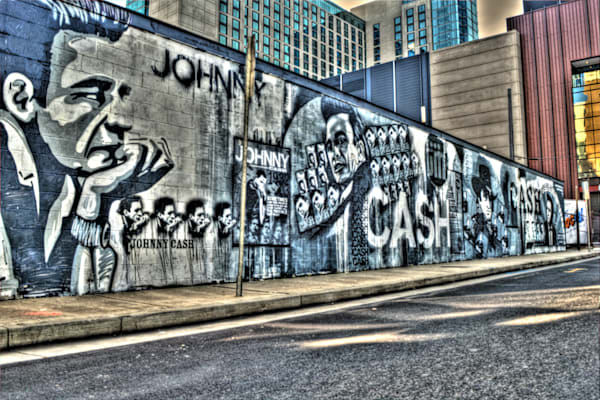 Cash Art | Nashville Noted Photography